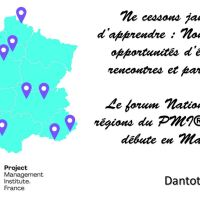 60 rencontres sur le management de projet au mois de Mars 2020