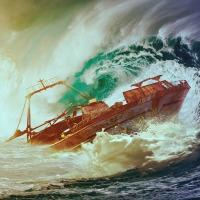 Comment naviguer dans la tempête sans fairecouler le navire ?