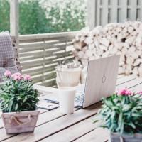 Pourquoi travailler de la maison est-il bon pour le business ?