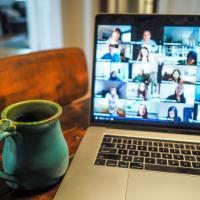 Comment réussir la collaboration en télétravail ? 15 bonnes pratiques pour des conférences en ligne efficaces par Campana & Schott