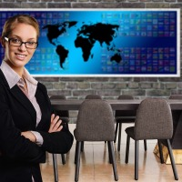 Le leadership sous toutes ses coutures : À l'international, en virtuel, au féminin, en direct par Christelle Pizard-Gioia (extrait de l'ouvrage « Innover, Organiser, Inspirer pour réussir sa Transformation »)