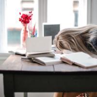 Une approche réfléchie pour quand vous êtes fatigués !