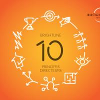 """Connaissez-vous les 10 principes directeurs de """"Brightline"""" ?"""